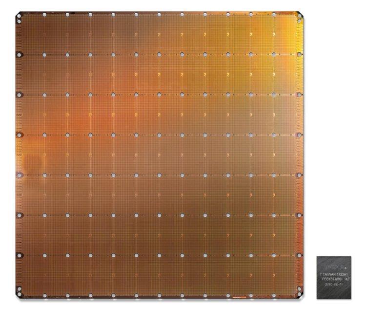 Semiconductor startup Cerebras Systems launches massive AI chip