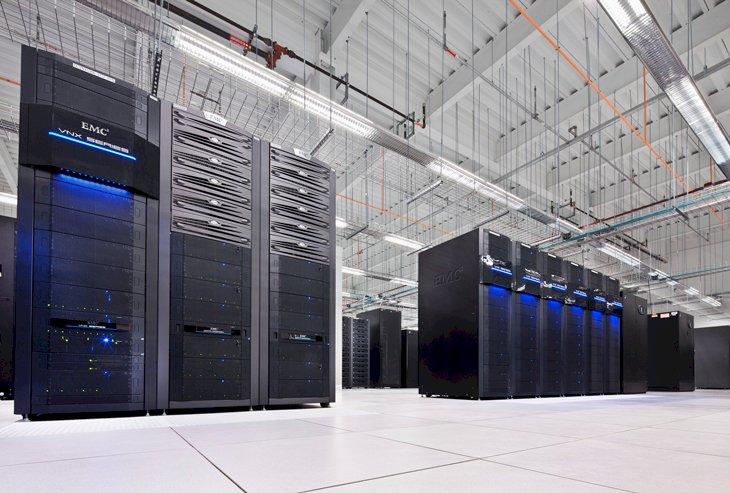 Cheap Windows Dedicated Server Hosting - Operating a Super Heavy Business Platform