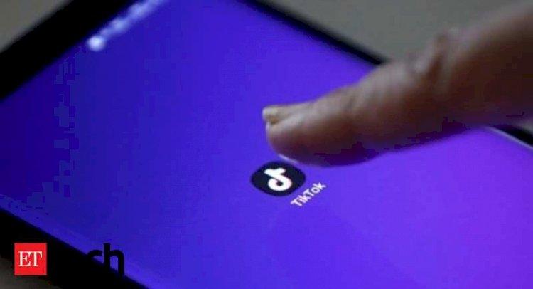 ETtech Top 5: Is TikTok a social media intermediary?, NRAI's notice to food aggregators & more
