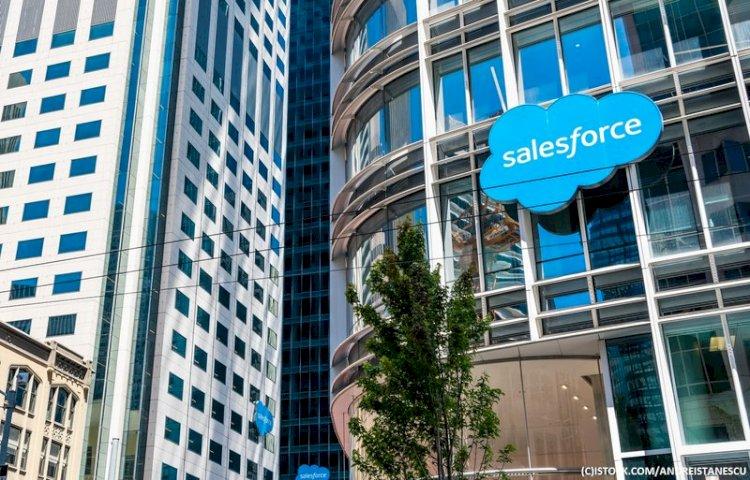 Salesforce chooses Microsoft Azure for marketing cloud migration