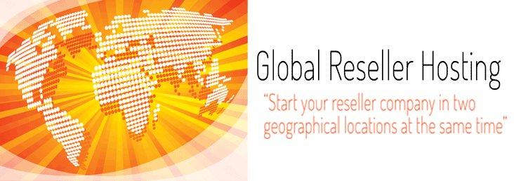 What is Global Reseller Hosting ?